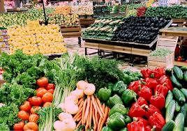 Duurzaam voedsel