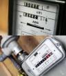 gas en elektriciteitmeter